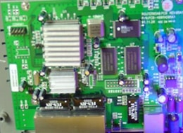 circuit board corrosion protection